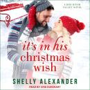 It's In His Christmas Wish Audiobook