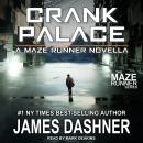 The Crank Palace Audiobook