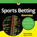 Sports Betting For Dummies Audiobook