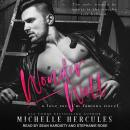 Wonderwall: A Love Me, I'm Famous Novel, Michelle Hercules