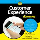 Customer Experience For Dummies Audiobook