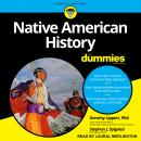 Native American History For Dummies Audiobook
