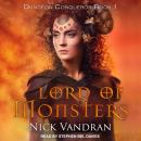 Lord of Monsters Audiobook