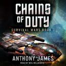 Chains of Duty Audiobook