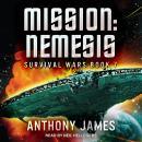 Mission: Nemesis Audiobook