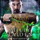 Dark King Audiobook