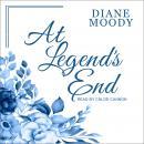 At Legend's End Audiobook