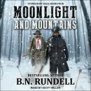 Moonlight and Mountains Audiobook