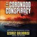 The Coronado Conspiracy: A Rick Holden Novel Audiobook
