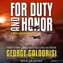For Duty and Honor: A Rick Holden Novel Audiobook