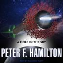 A Hole In the Sky Audiobook