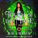 Touch of the Mage Audiobook