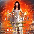 Soul of the Mage Audiobook