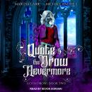 Quote the Drow Nevermore Audiobook