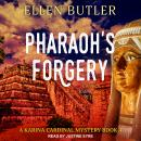 Pharaoh's Forgery Audiobook