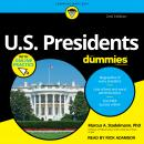 U.S. Presidents For Dummies: 2nd Edition Audiobook
