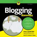Blogging For Dummies: 7th Edition Audiobook