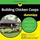 Building Chicken Coops For Dummies Audiobook
