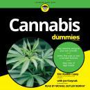Cannabis For Dummies Audiobook