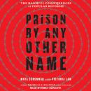Prison by Any Other Name: The Harmful Consequences of Popular Reforms, Victoria Law, Maya Schenwar