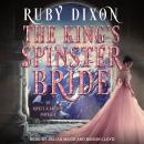 The King's Spinster Bride Audiobook