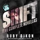 Shift: Five Complete Novellas Audiobook