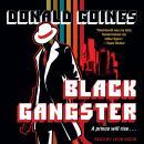 Black Gangster Audiobook