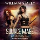 Source Mage Audiobook