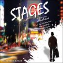 Stages: A Theater Memoir Audiobook