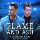 Flame and Ash Audiobook