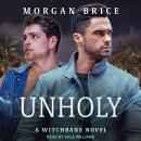 Unholy Audiobook