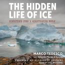 The Hidden Life of Ice: Dispatches from a Disappearing World Audiobook