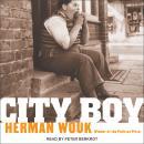 City Boy: The Adventures of Herbie Bookbinder Audiobook