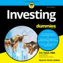 Investing For Dummies: 9th Edition Audiobook