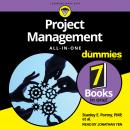 Project Management All-in-One For Dummies Audiobook