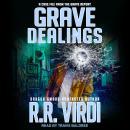Grave Dealings Audiobook