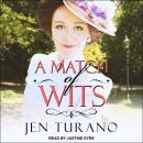 A Match of Wits Audiobook