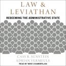 Law and Leviathan: Redeeming the Administrative State Audiobook