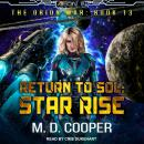 Return to Sol: Star Rise Audiobook