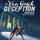 The Van Gogh Deception Audiobook