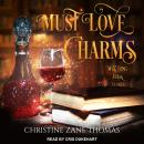 Must Love Charms Audiobook