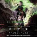 Warring Magic Audiobook