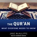 The Qur'an: What Everyone Needs to Know Audiobook