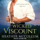 The Wicked Viscount Audiobook