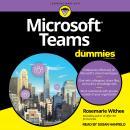 Microsoft Teams For Dummies Audiobook