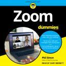 Zoom For Dummies Audiobook