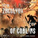 City of Goblins Audiobook