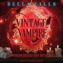 Vintage Vampire Audiobook