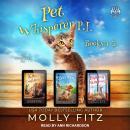 Pet Whisperer P.I. Books 1-3 Audiobook