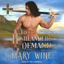 The Highlander's Demand Audiobook